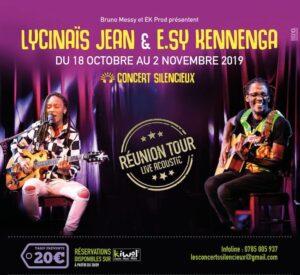 LJEK Réunion TOUR